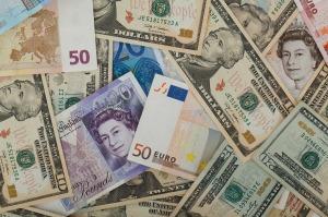 Change argent voyage
