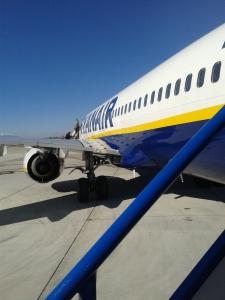 Ryanair Etats-Unis