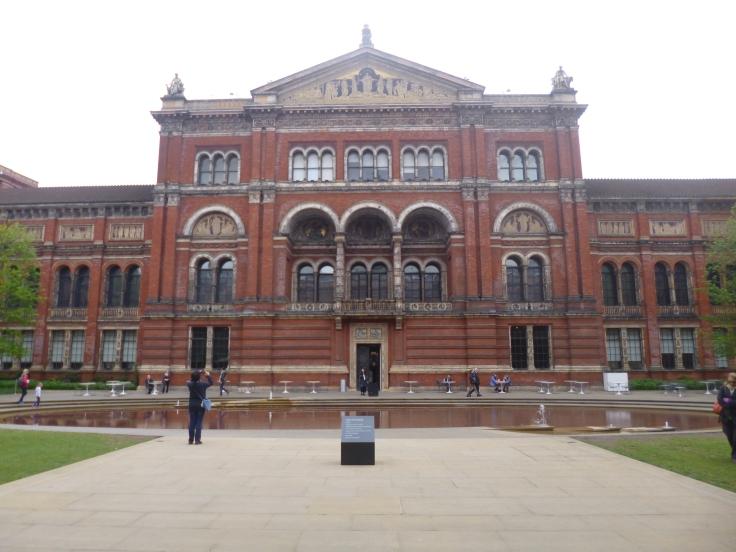 Victoria-Albert-Museum-Londres