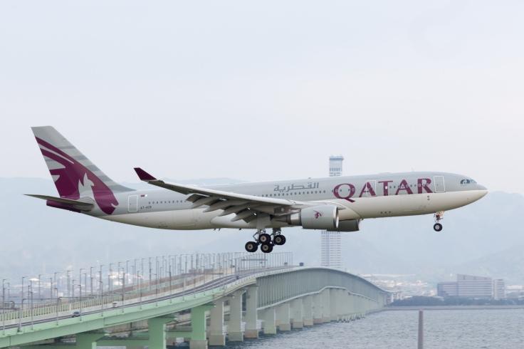 compagnie-aerienne-qatar